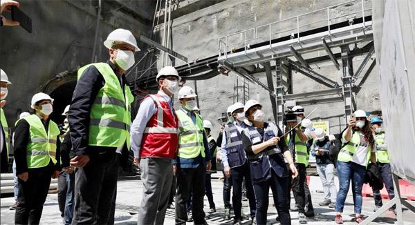 Ümraniye Göztepe Metrosu 2022'de Hazır